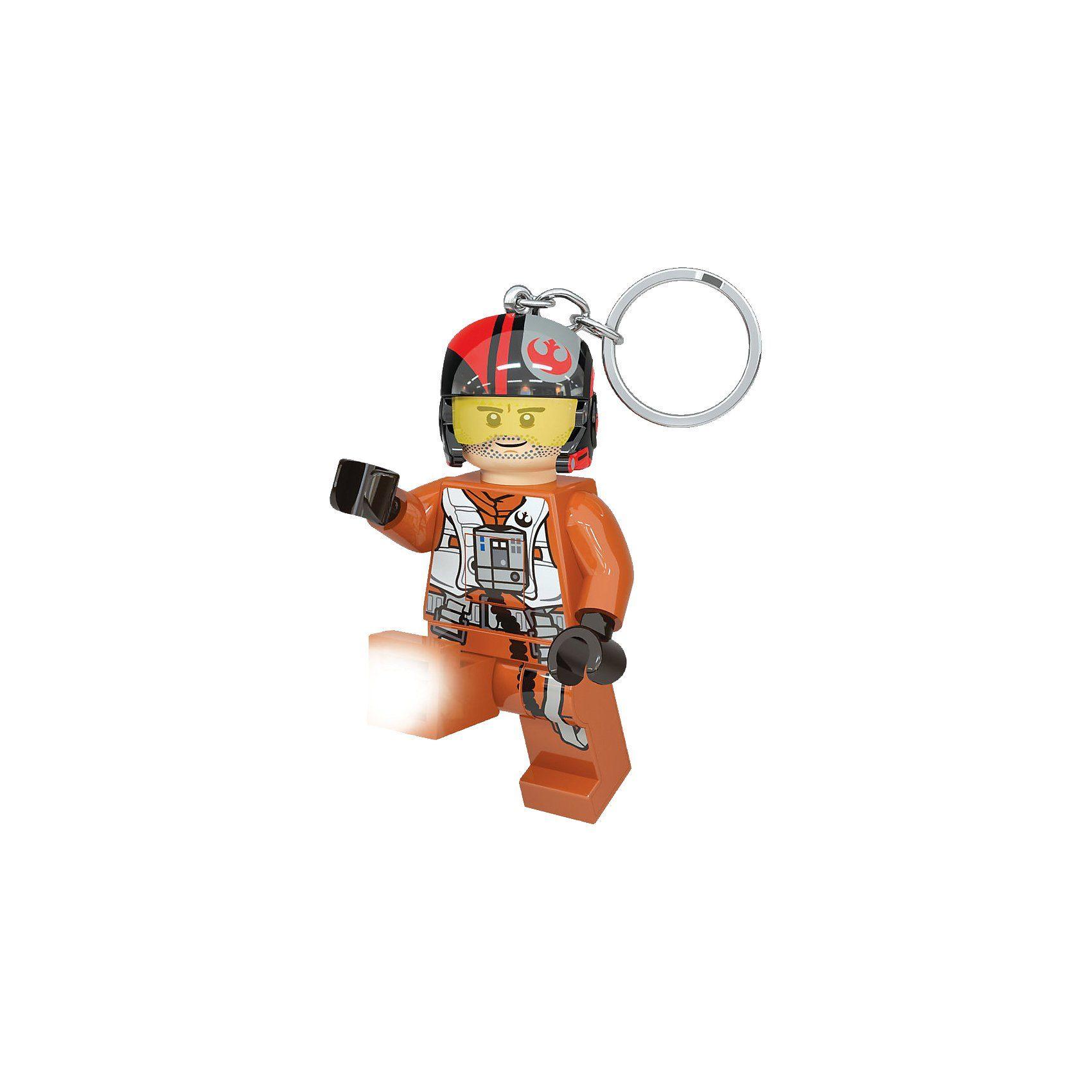 Lego® Star Wars - Poe Dameron (Minitaschenlampe)