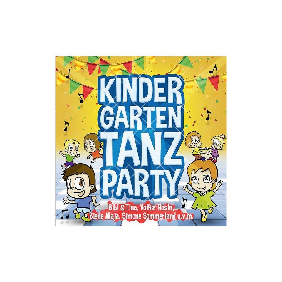 Universal CD Kindergarten Tanzparty online kaufen