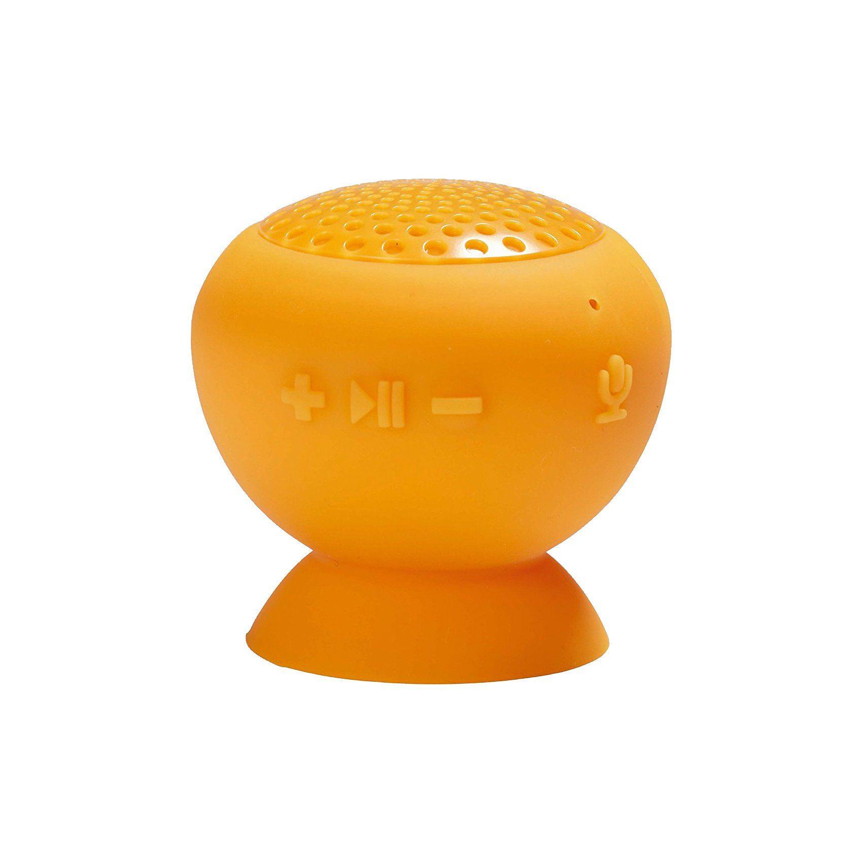 Freecom Waterproof Bluetooth Lautsprecher