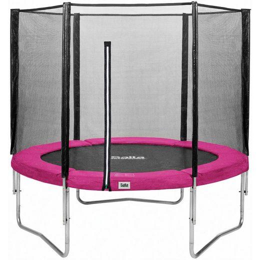 Salta Combo Trampolin 213cm, pink