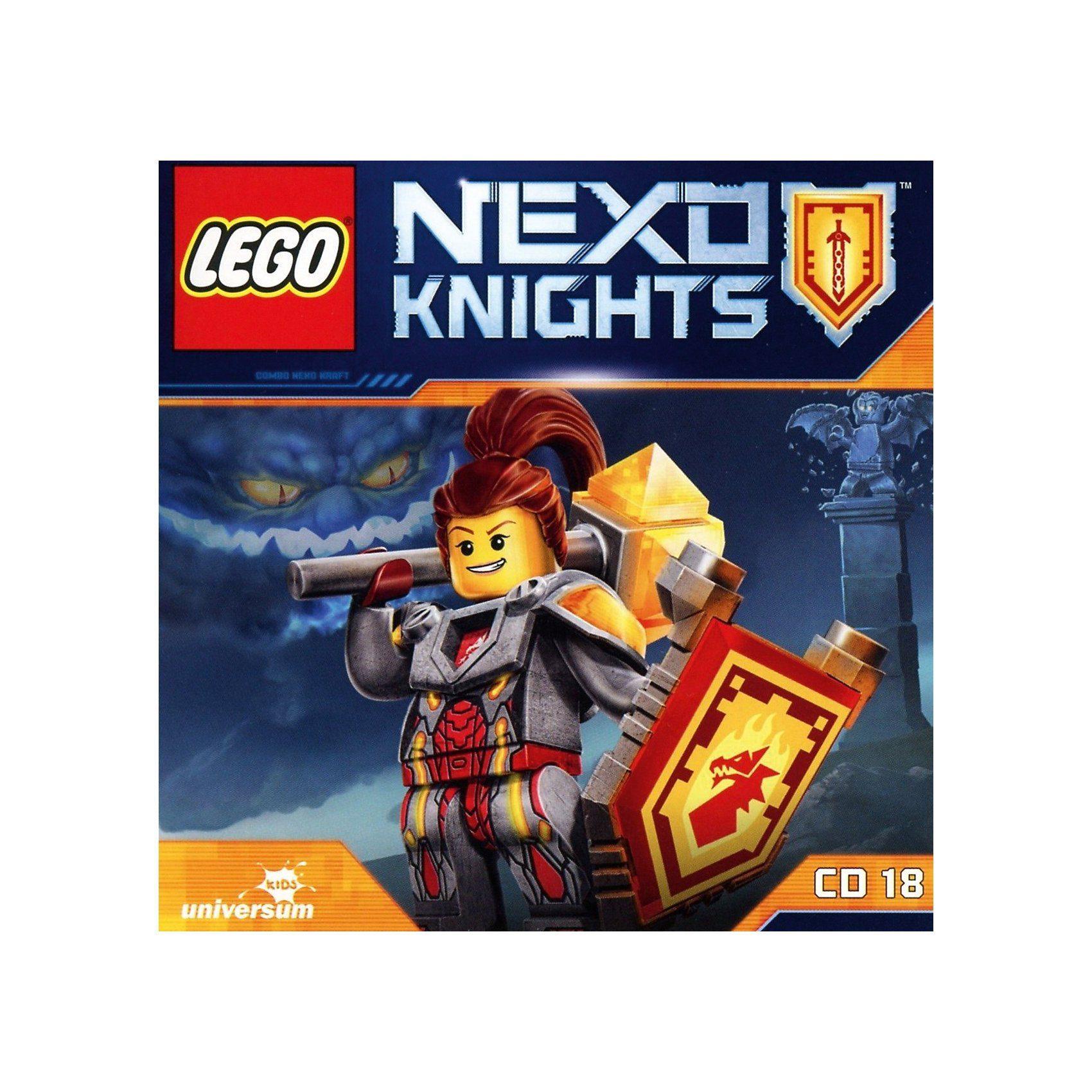 CD Nexo Knights 18