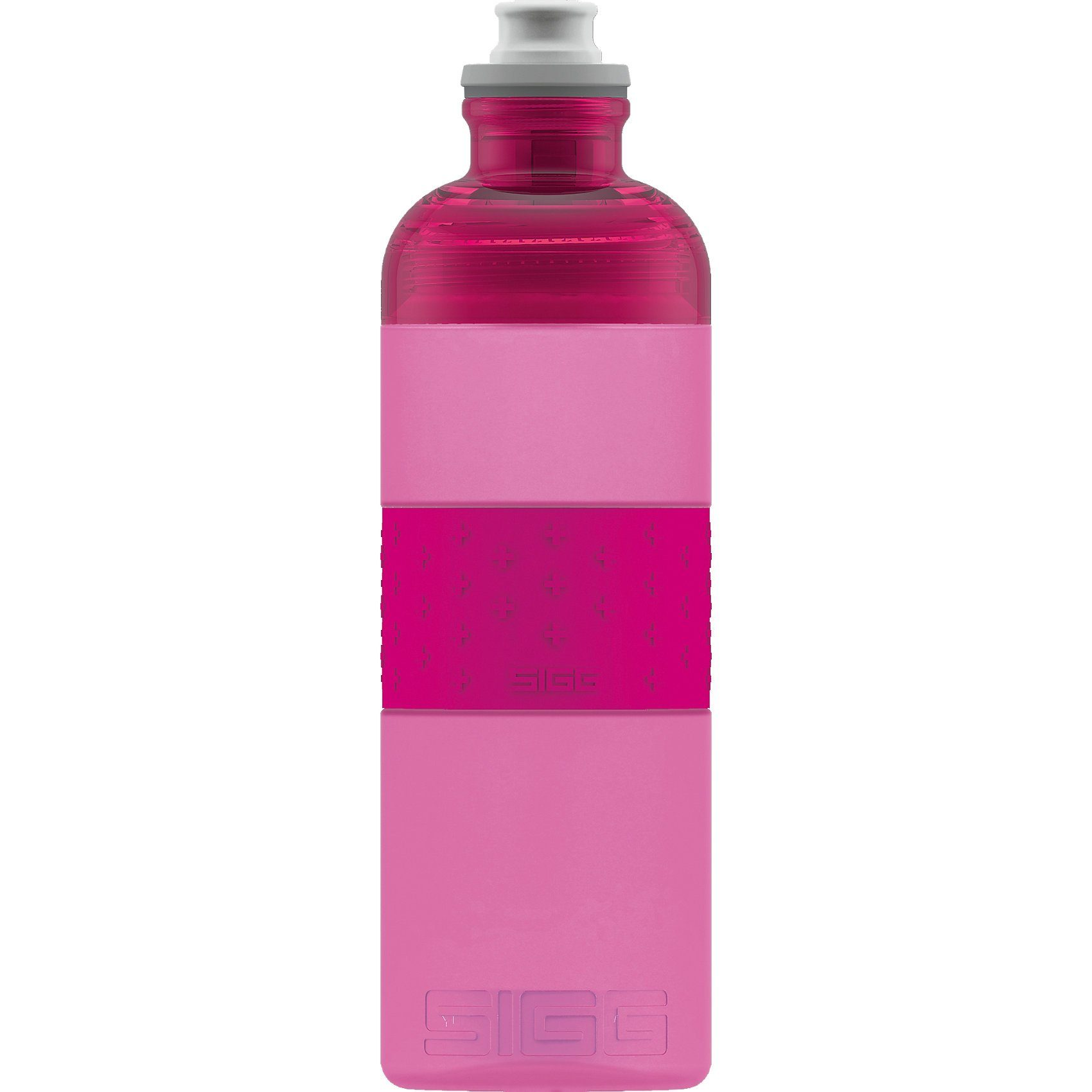 Sigg Trinkflasche HERO squeeze Berry, 600 ml