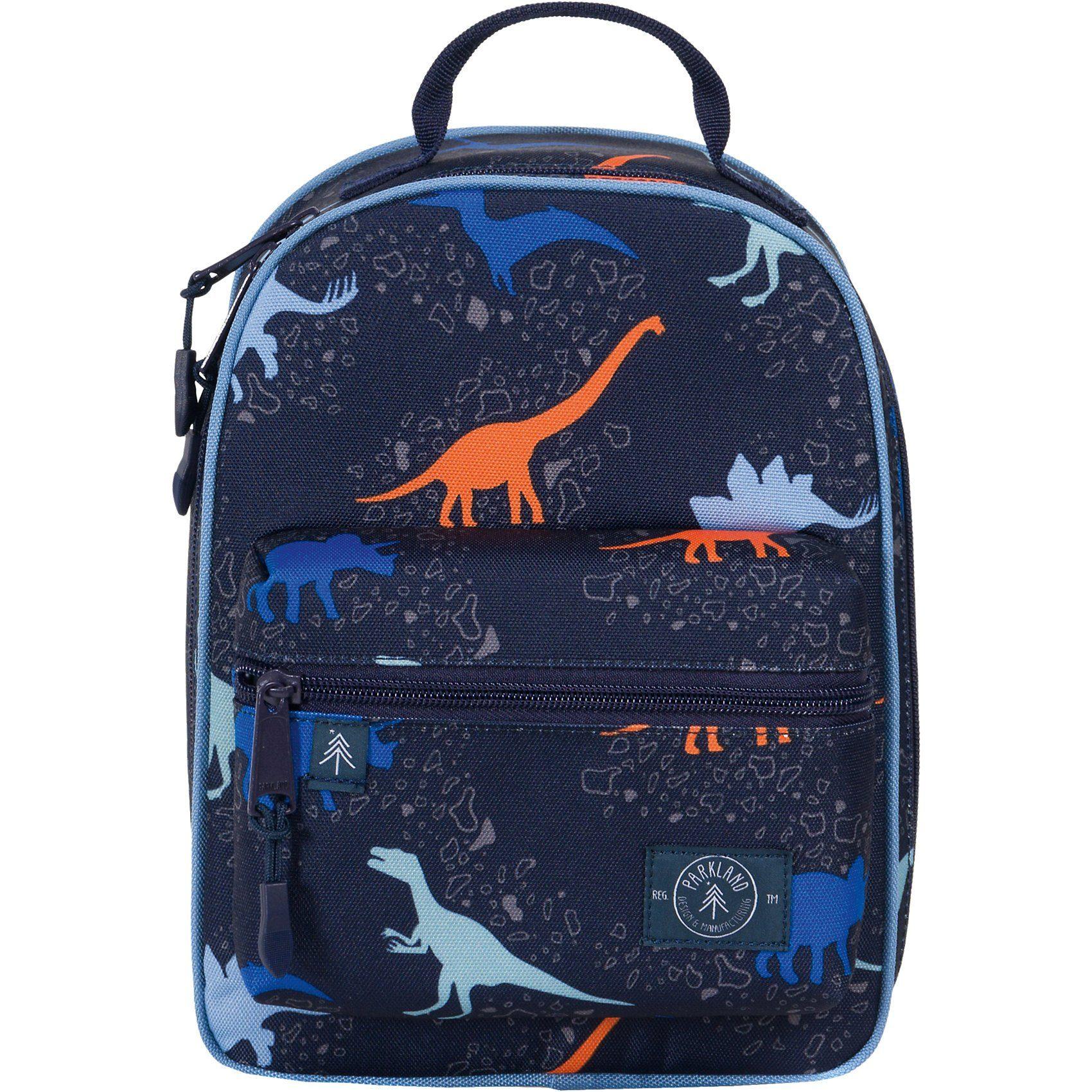 PARKLAND Kühltasche Lunch Bag THE RODEO Dino