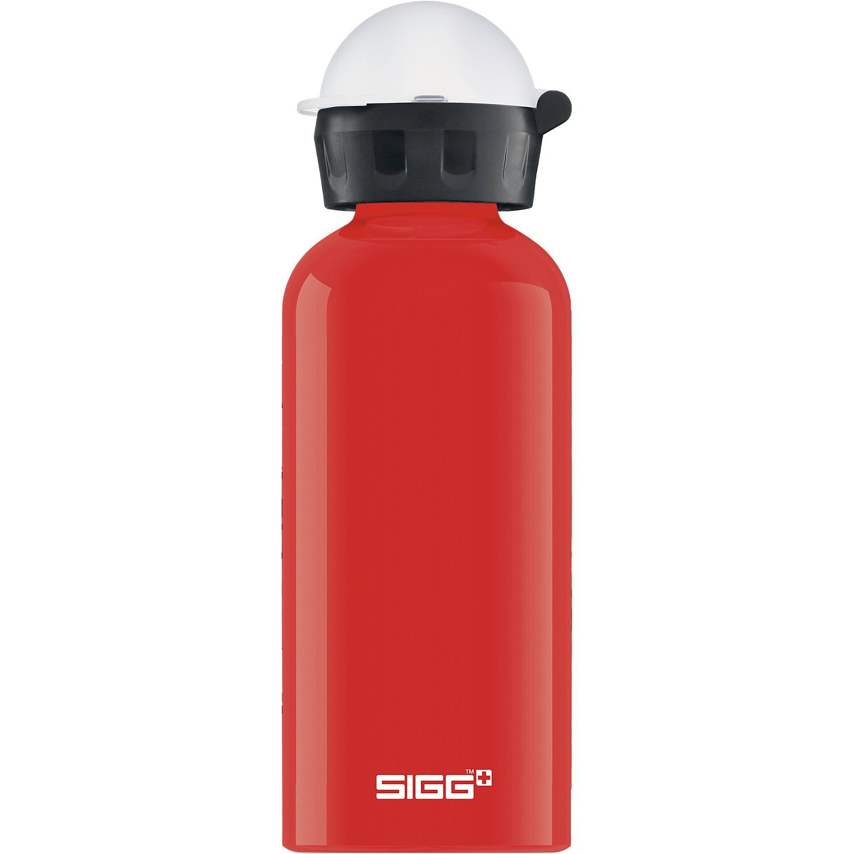 Sigg Alu-Trinkflasche KBT Tomato, 400 ml