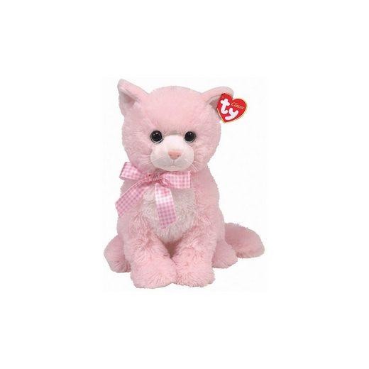 Ty® Classic Duchess, Katze rosa 33cm