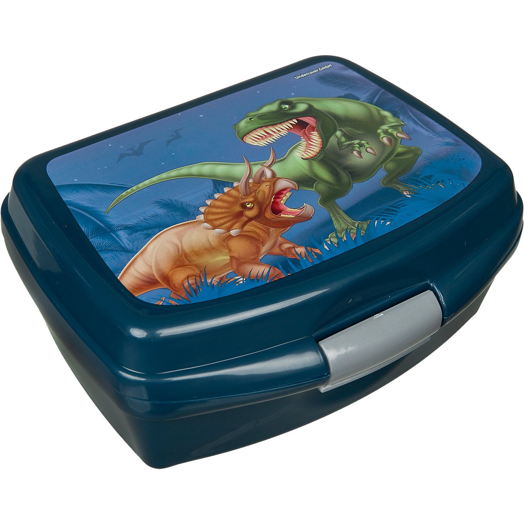Scooli Brotdose Dinosaur Life