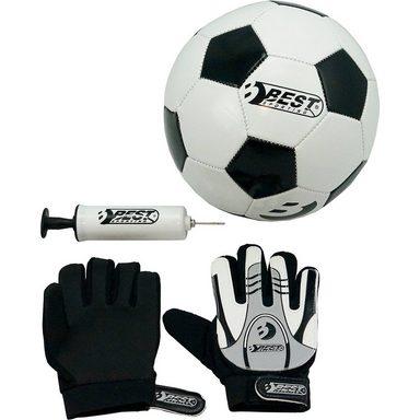 Best Sporting Fußballset 5-tlg