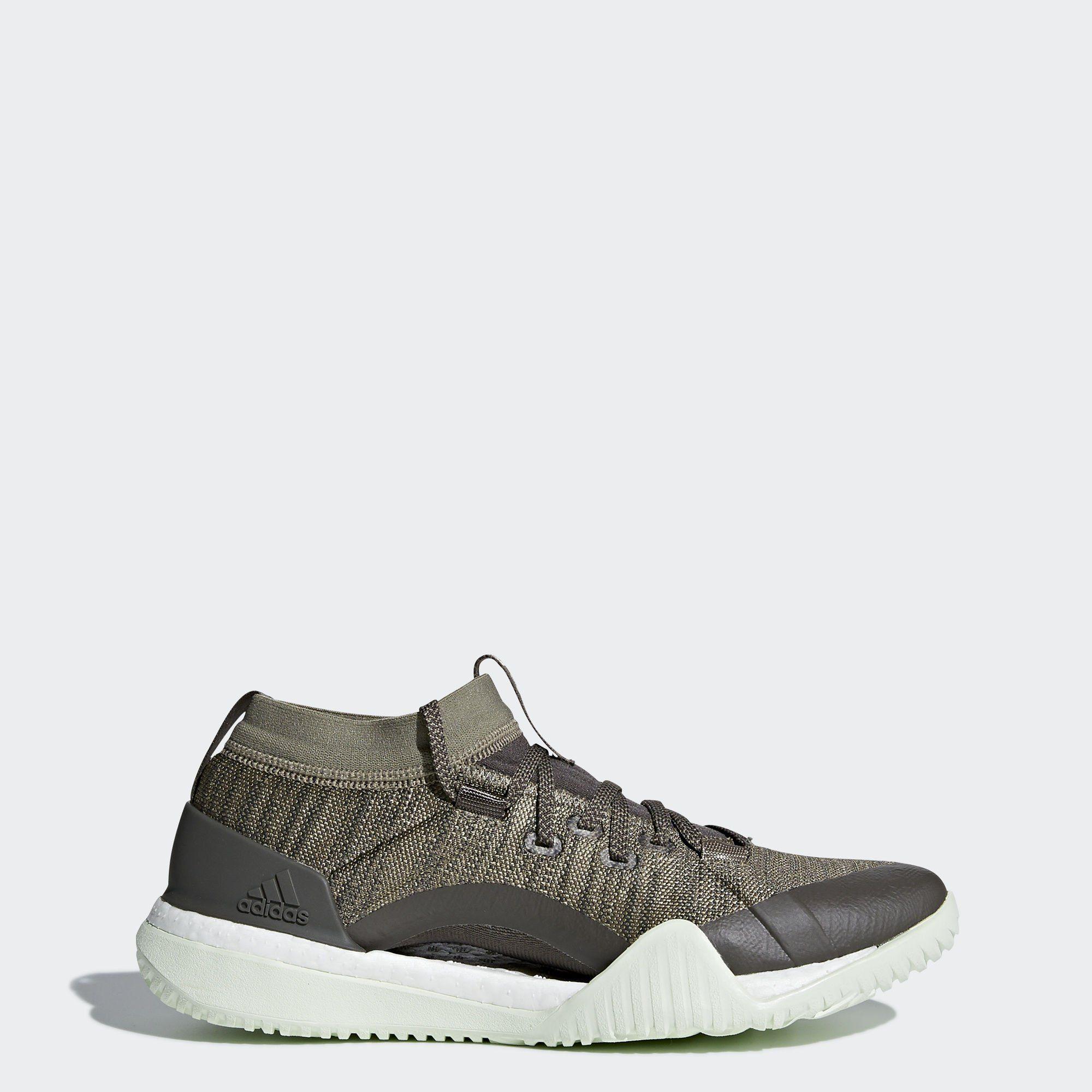 adidas Performance Pureboost X TR 30 Schuh Trainingsschuh online kaufen  green