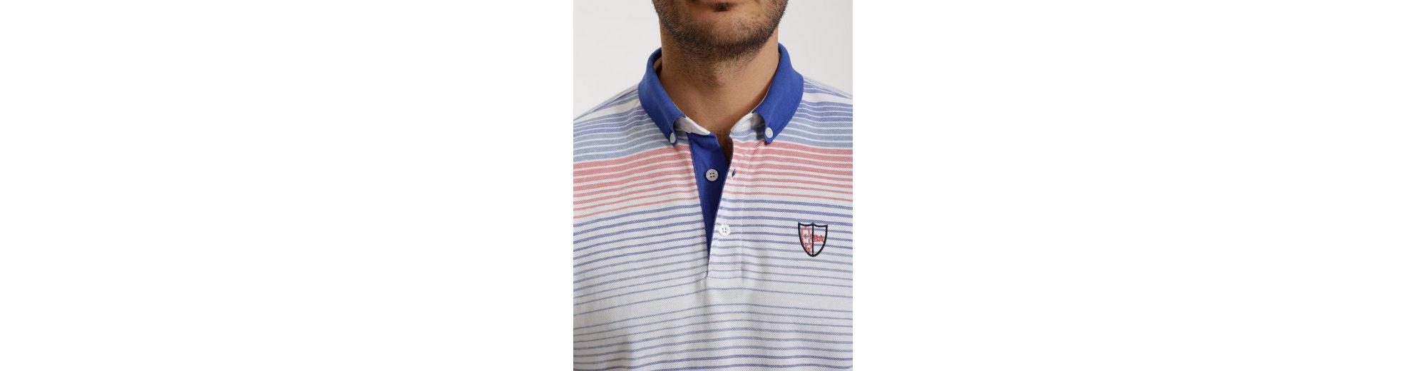 Babista Poloshirt mit Stickerei auf der Brust Freies Verschiffen Geniue Händler Original- VUpjBmAl