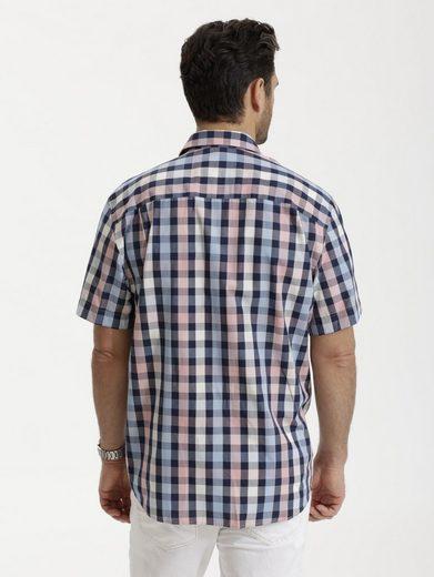 Babista Hemd mit Pastelltönen