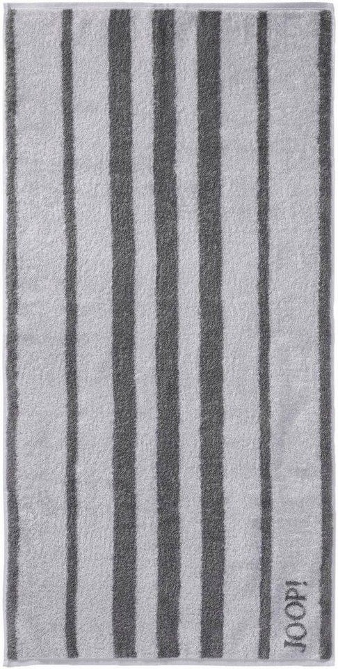 handt cher purity stripes joop extraflauschiges material online kaufen otto. Black Bedroom Furniture Sets. Home Design Ideas