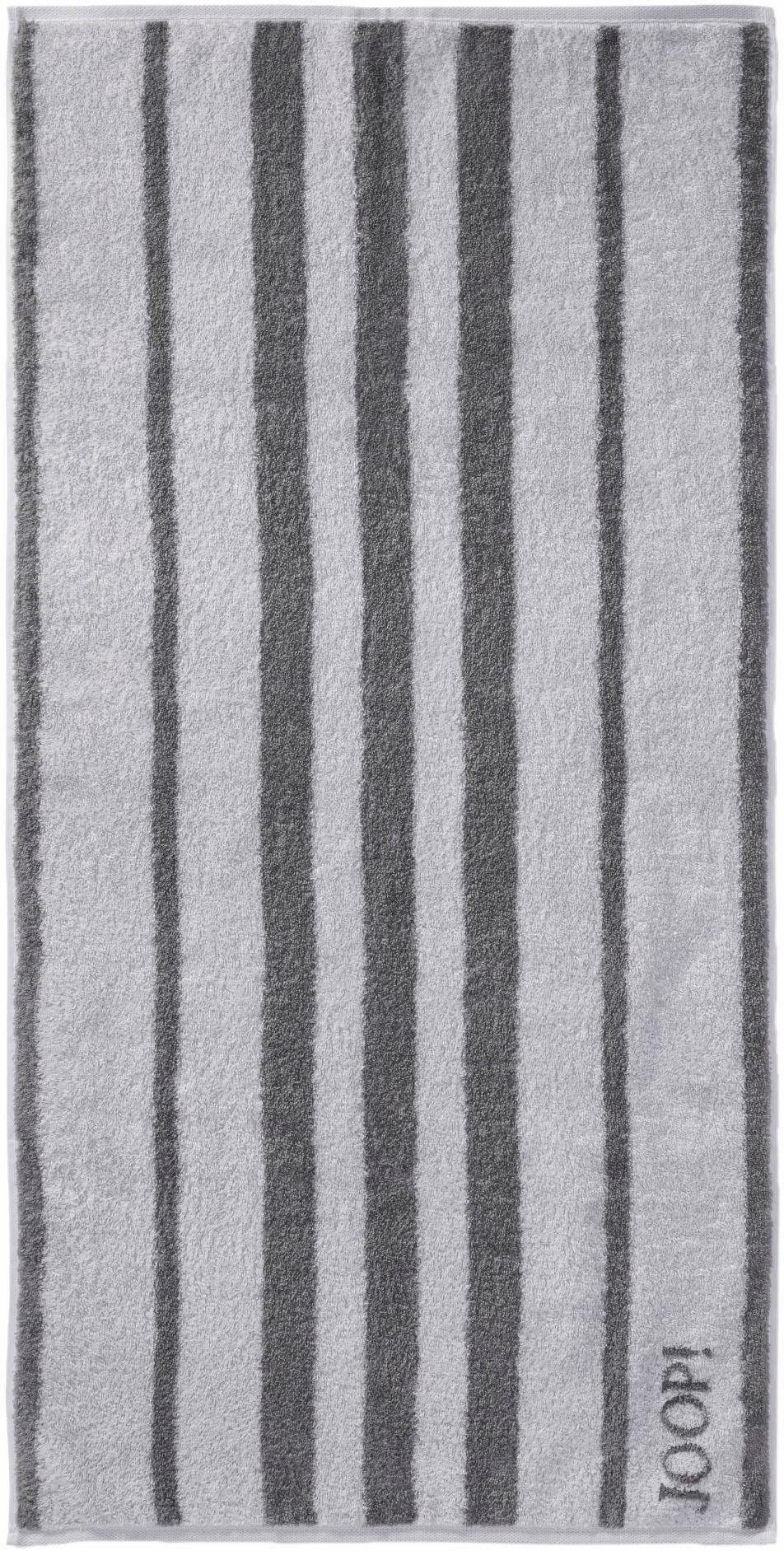 Handtücher »Purity Stripes«, Joop!, extraflauschiges Material