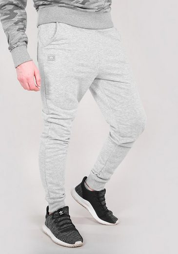 Alpha Industries Sweathose X-Fit Loose Cargo Pant