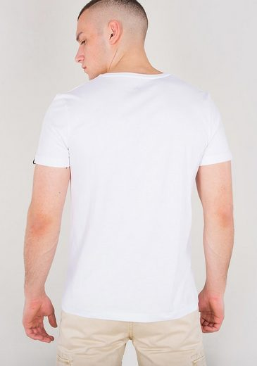 Alpha Industries T-Shirt Flash T