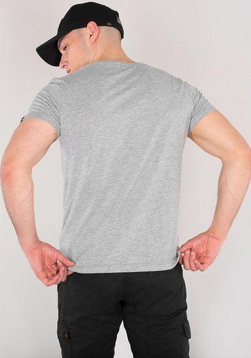 Alpha Industries T-Shirt Flash T