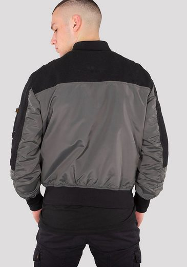 Alpha Industries Bomberjacke MA-1 Mesh MM