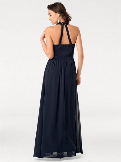 ASHLEY BROOKE by Heine Abendkleid mit Rückenausschnitt