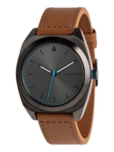 Quiksilver Quarzuhr »The PM Leather«