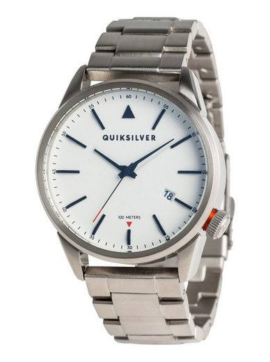 Quiksilver Quarzuhr »The Timebox 42 Metal«