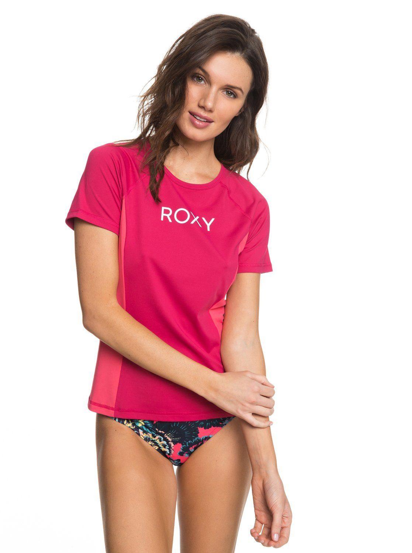 Roxy Funktionsshirt »On My Board Colorblock«