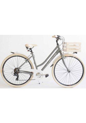 VENICE - I LOVE ITALY Велосипед »Milano Lady« 6 ...