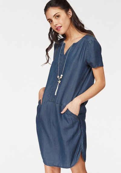 Kleider in großen Größen » Kleider für Mollige kaufen   OTTO