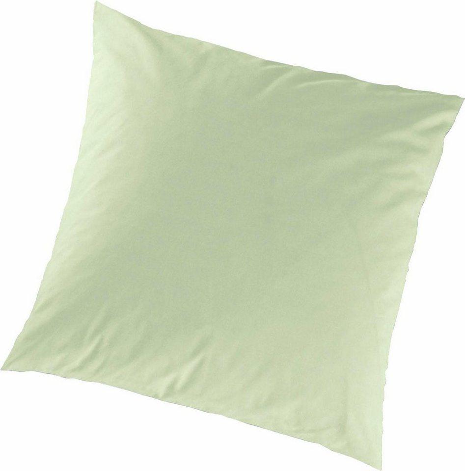 kissenbezug feinjersey primera mit rei verschluss online kaufen otto. Black Bedroom Furniture Sets. Home Design Ideas