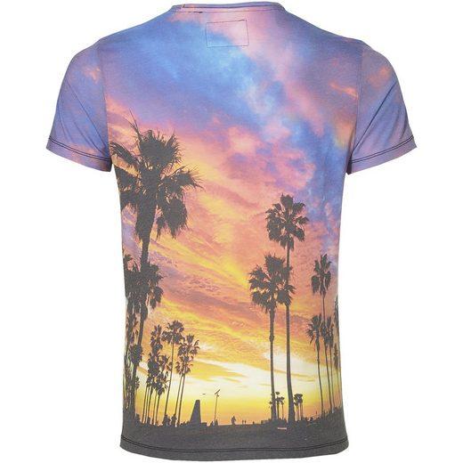 O'Neill T-Shirt Photo art t