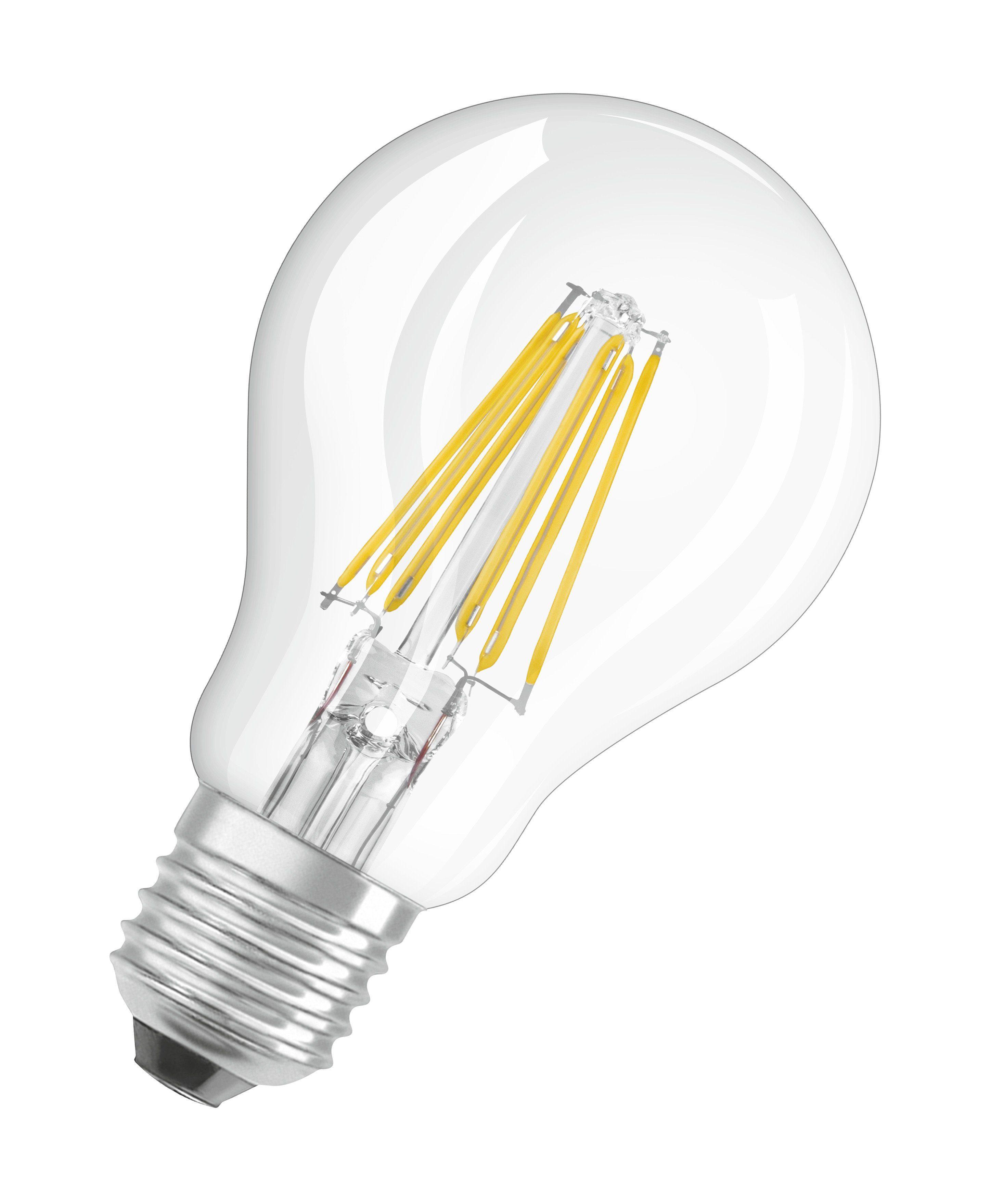 Osram LED Retrofit CLASSIC A Lampe, LED-Lampe »RF CLAS A 75 8 W/827 E27«