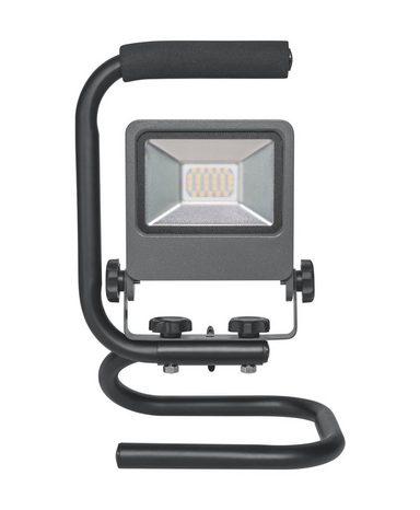 Osram Tragbares LED-Arbeitslicht, Baustellenlicht »LED WORKLIGHT 20 W 840 S-STAND«