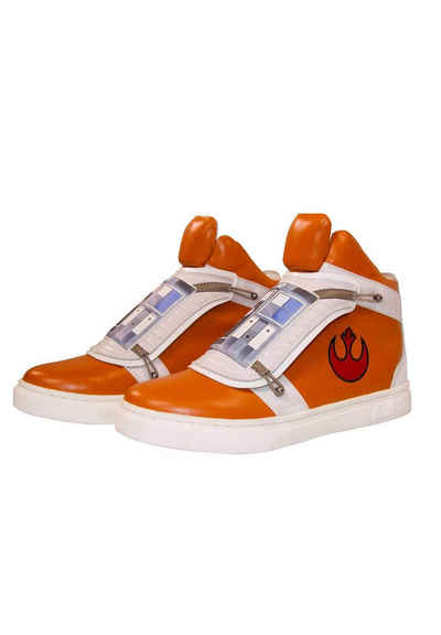 Musterbrand »Set: Skywalker X Wing« Sneaker, Star Wars Kollektion
