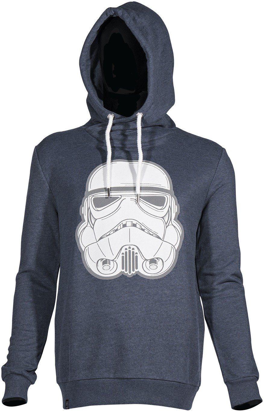 Musterbrand Kaufen »3d Online Stormtrooper« Star Hoodie Wars Imperial Classic Kollektion kiuTPwZOX
