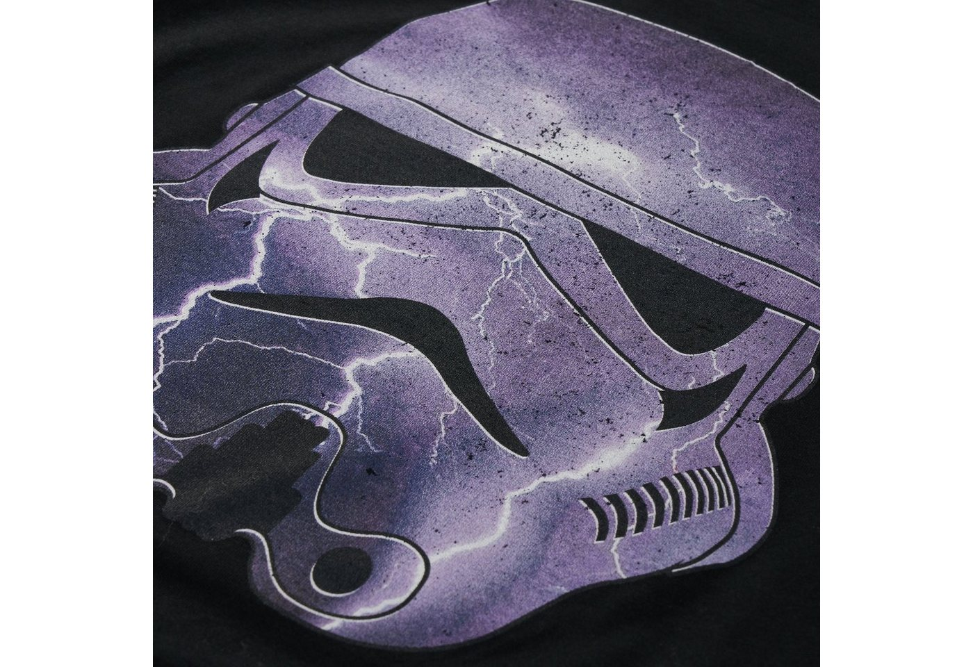 Musterbrand T-Shirt »Imperial Stormtrooper - Thunder« Star Wars Kollektion