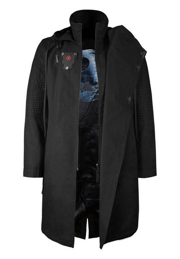Musterbrand Trenchcoat »Sith Lord Limited Edition« Star Wars Kollektion