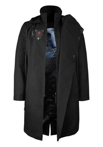 MUSTERBRAND Lietpaltis »Sith Lord Limited Edition«...