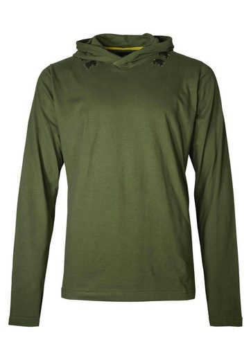 Musterbrand Langarmshirt »Link Shirt« Zelda Kollektion