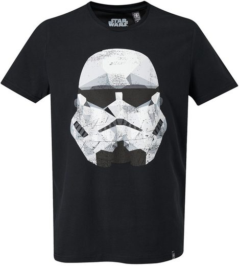 Musterbrand T-Shirt »Imperial Stormtrooper - Graphic« Star Wars Kollektion