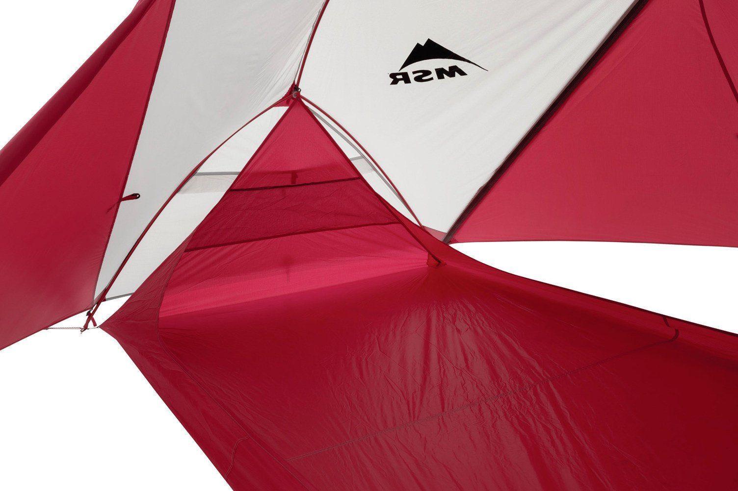 MSR Zeltzubehör »F&L Body Hubba Hubba NX Tent Bodies«