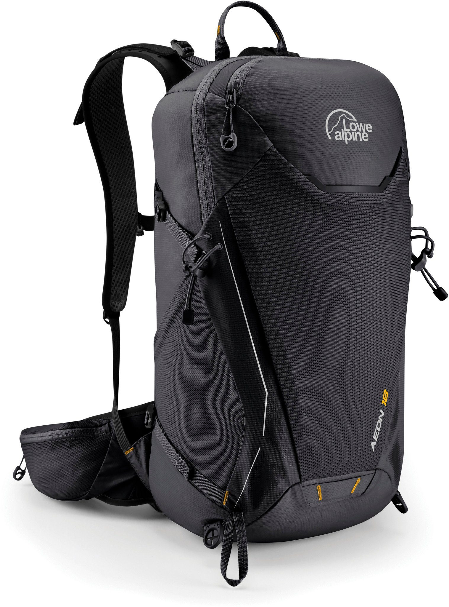 Lowe Alpine Wanderrucksack »Aeon 18 Backpack Men«