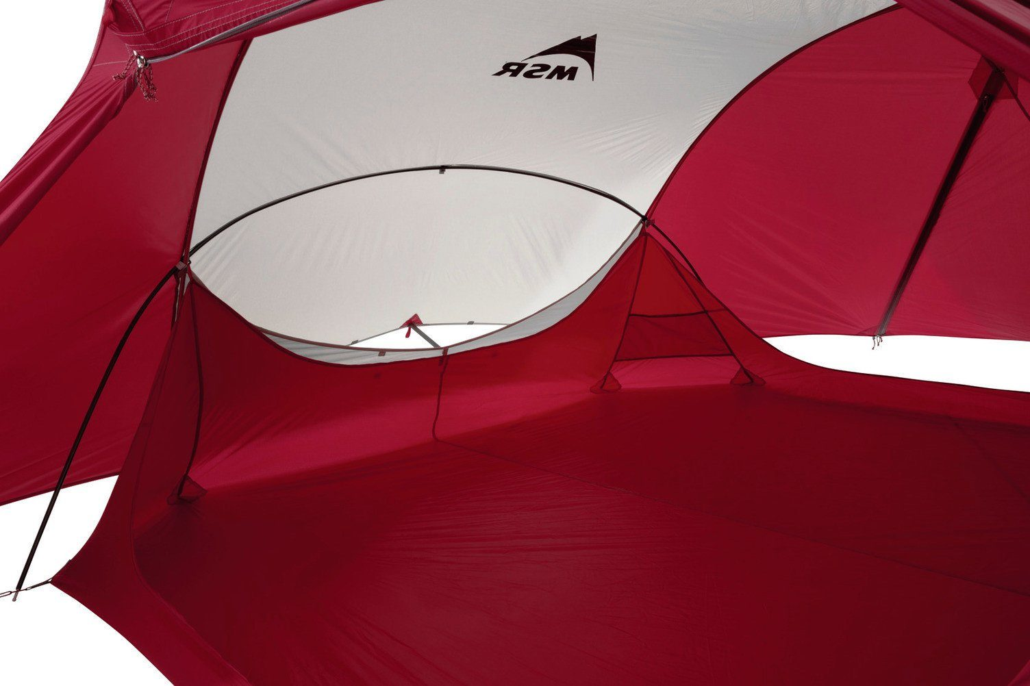 MSR Zeltzubehör »F&L Body Papa Hubba NX Tent Bodies«