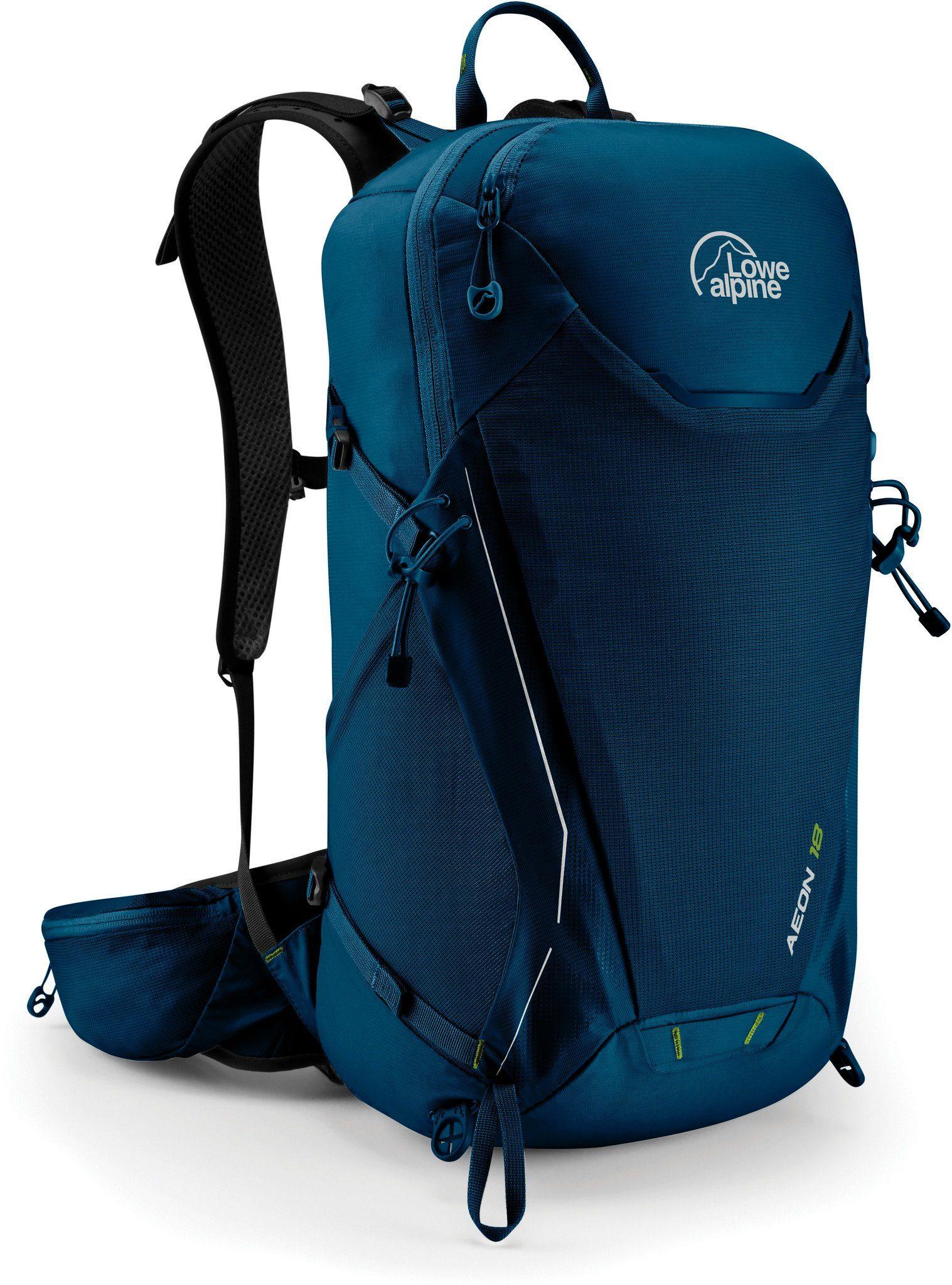 Lowe Alpine Wanderrucksack »Aeon 18 Backpack Men«