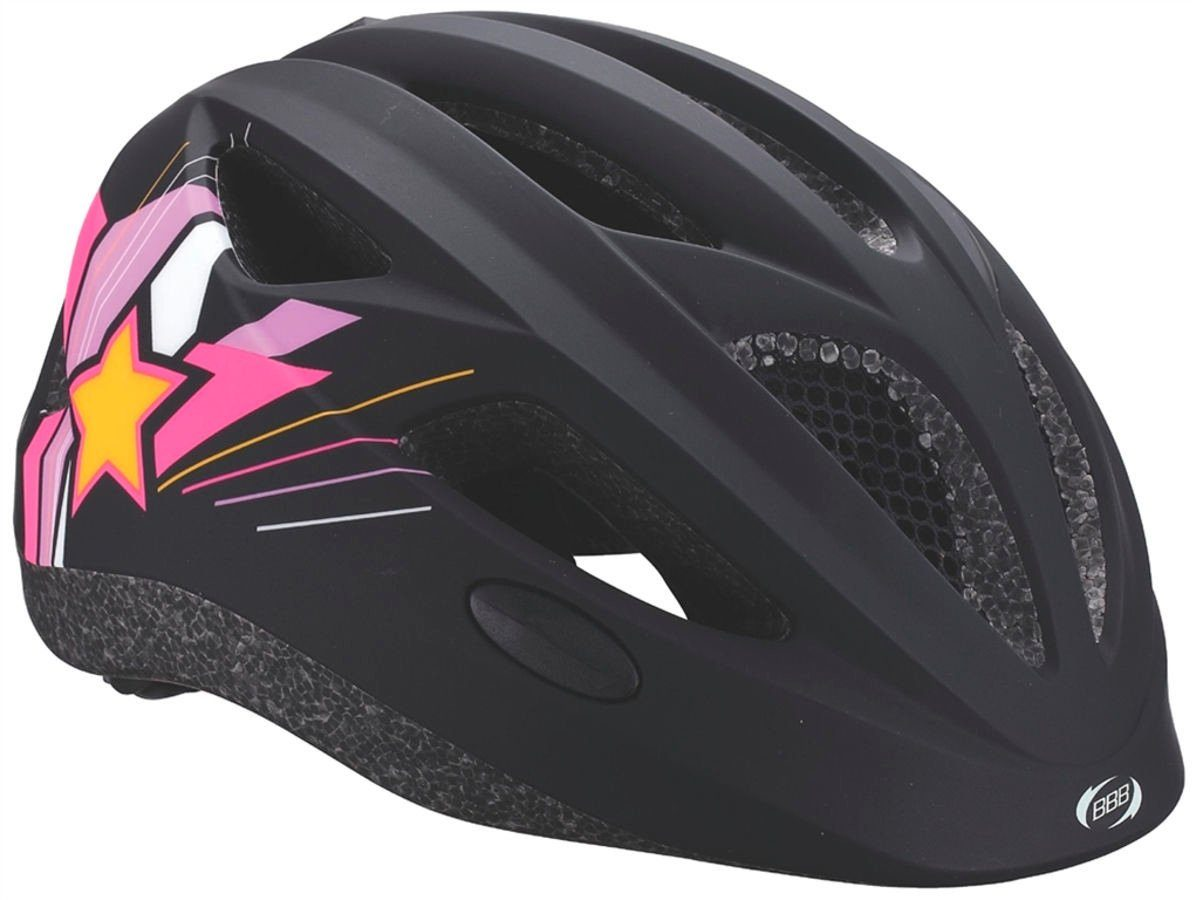 BBB Fahrradhelm »Hero Flash Star BHE-48 Helm«