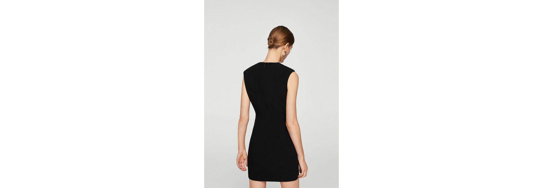 MANGO Kleid mit Spitzeneinsätzen Auslass 2018 Neu Amazon Verkauf Online Freies Verschiffen Verkaufsschlager Outlet Große Überraschung Zx3CKXmz