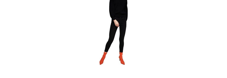 MANGO Skinny Jeans in 7/8-Länge Isa Outlet Online-Shop Billig Rabatt Authentisch Wirklich Billig Online Freies Verschiffen Hohe Qualität O1mkGfK8u