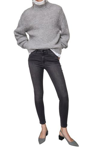 MANGO Skinny Jeans Elektra