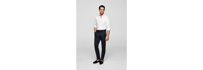 Billig Limited Edition Verkauf Neuer Stile MANGO MAN Slim Fit-Baumwollhemd Tailored Günstig Kaufen Websites Kauf Zum Verkauf TFBM6kX