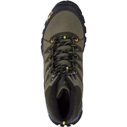 CMP Tauri Mid WP 38Q9977-N950 Stiefel