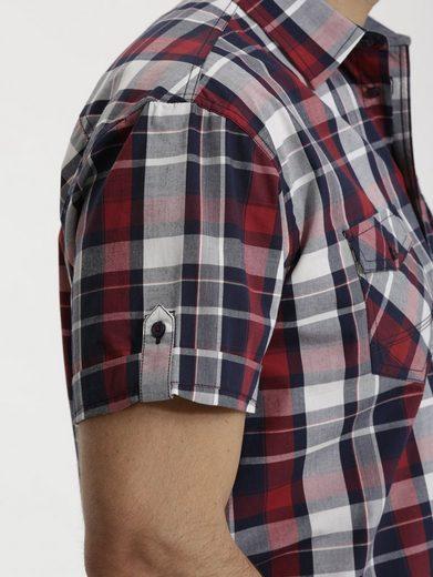 Babista Hemd mit Zierriegel am Arm