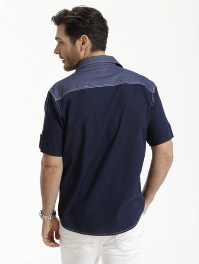 Babista Shirt Made Of Soft Structure Ware
