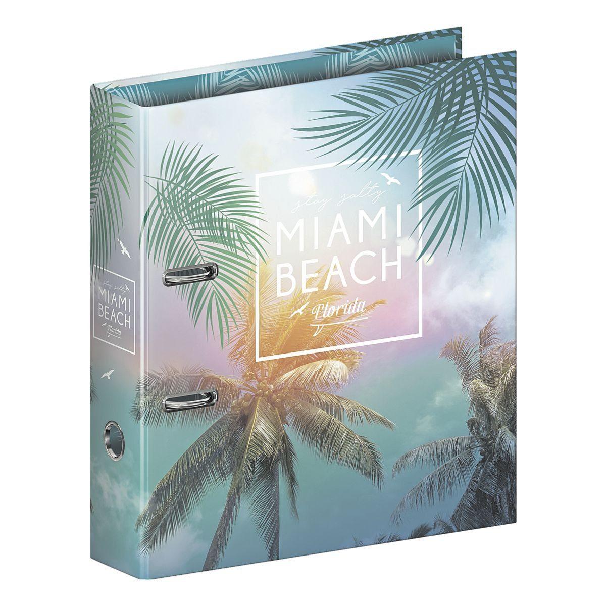 Brunnen Motivordner »Reverse Miami Beach«